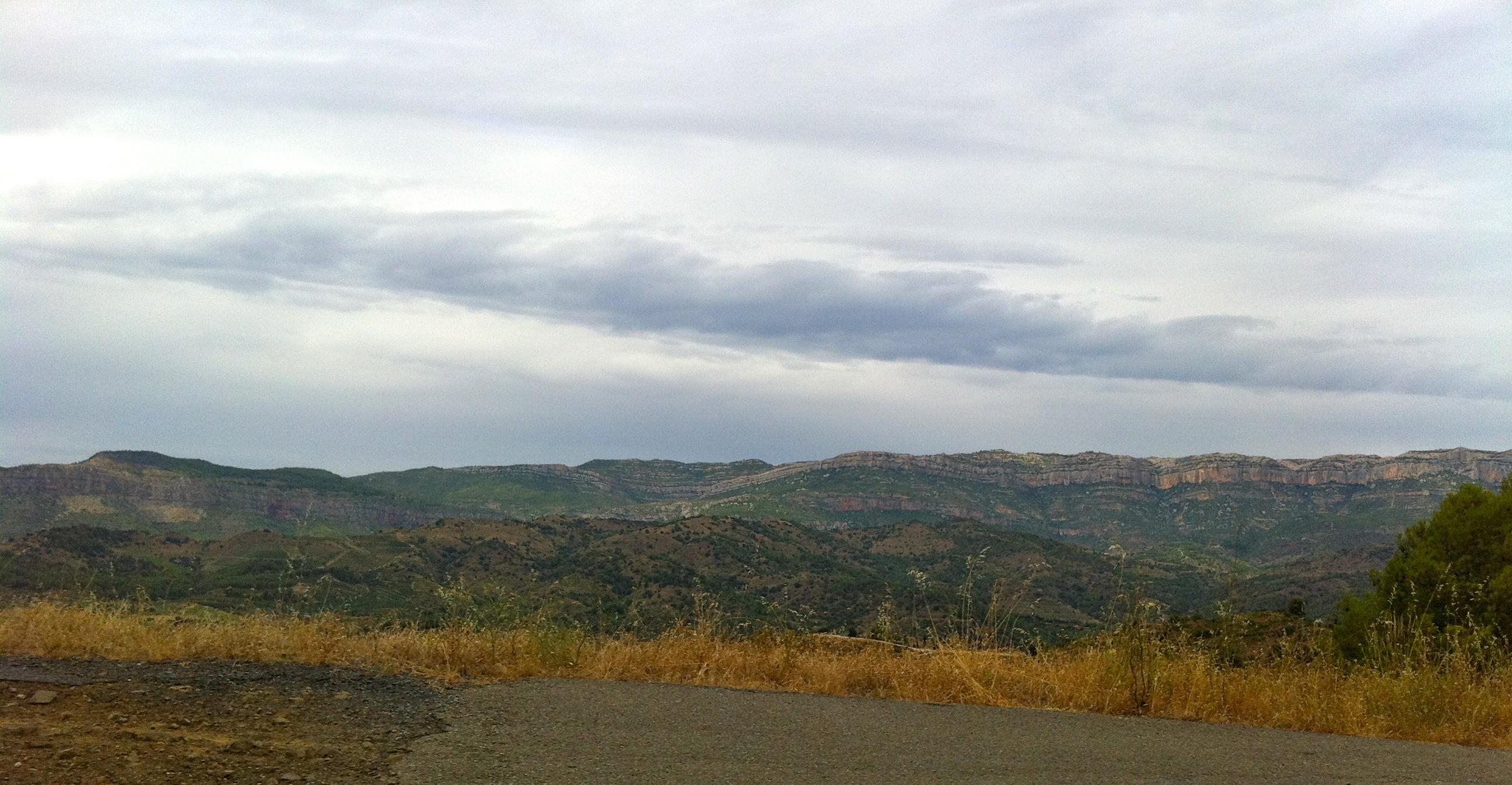 Priorat Region, Spain